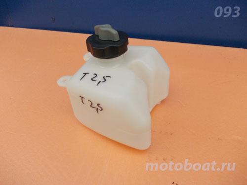 купить топливный бак для лодочного мотора тохатсу в спб