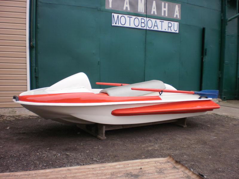 лодки моторные диана цена
