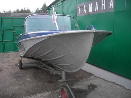сколько стоит мкм лодка