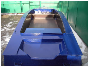 мкм лодка тюнинг фото