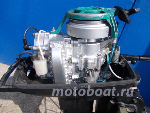 запчасти к лодочным моторам б.у нептуна