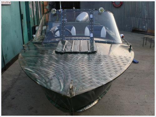 купить ветровое стекло для лодки прогресс