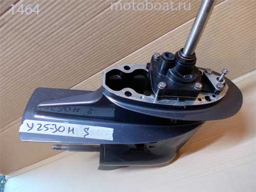 редукторы для лодочных моторов ямаха