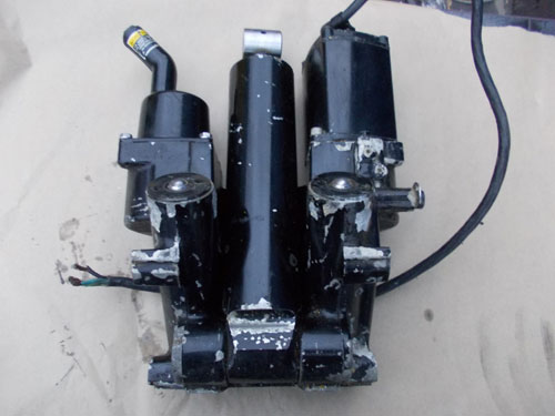 гидроподъем для лодочного мотора mercury