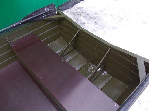 лодка вятка профи 37 к люкс
