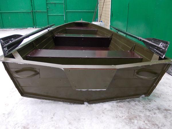 каталог лодок вятка