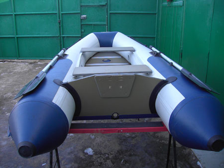 тюнинг пвх лодок ямаран